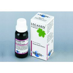Legased natur 20ml 044345 gyulladt szájnyálkahártya kezelése