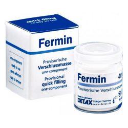 Fermin  40gr ideiglenes tömőany. Detax 02054