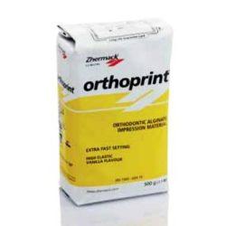 Orthoprint Zhermack 500gr C302145