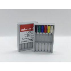 Edenta 173.21.654SO1 K-file kézi rövid,nagy sorozat
