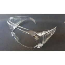 Védöszemüveg 08090-B501 transzpa 938