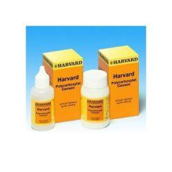 Harvard CC Polycarb.por 100g cl. No.3,gyors,7031203 sárgás-fehér
