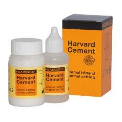 Harvard cement norm.por 100gr 3 7002203 sárgás-fehér clinic