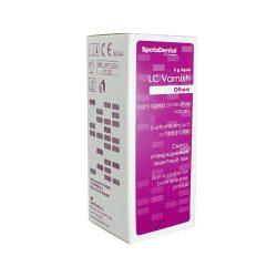 LC Varnish 4113280 5ml liquid NEM REND.fényrekötő lakk