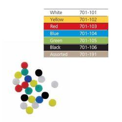 Endo Stops 100db/csom színes Diadent DD701-191