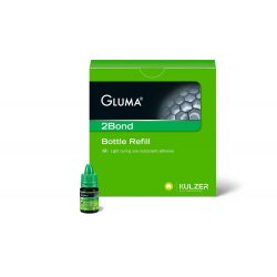Gluma 2Bond Bottle Refill 1x4ml 66040972 5.gen.adhezív,bond és desensitizer egyben