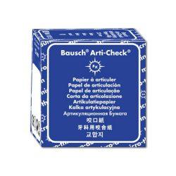 BK  1015 art.papír 40mic kék ut. 22mmx10m szalag Arti-Check