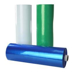 Nyálkendő  műanyag 200db 53x80 kék,PE Ka/200 B