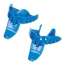ASA 2853 E-2 lenyomatkanál kék 2-es pár:alsó+felső,műanyag