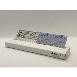 VDW Idegtű 10DB 15 XXXF fehér st 21mm V04 0333 021 420