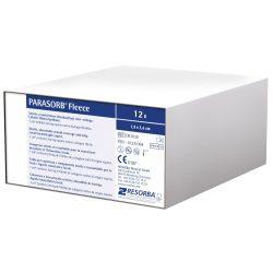 Parasorb Fleece vérzéscsillapító db DK-1836 1,8x3,6cm